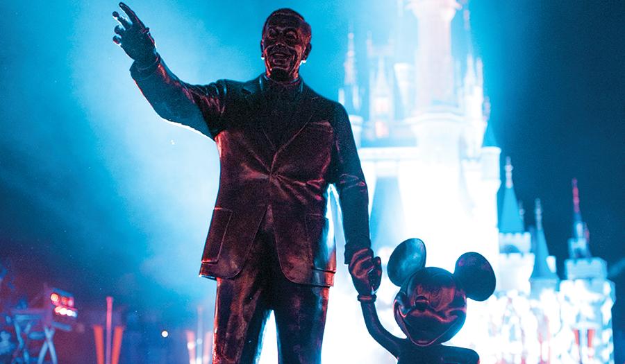 Disney acquisition