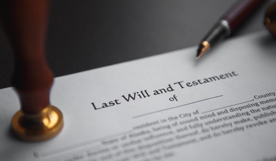 Statutory Wills