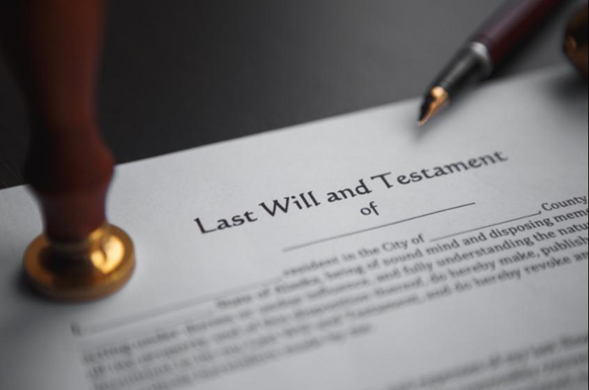 Locating Wills