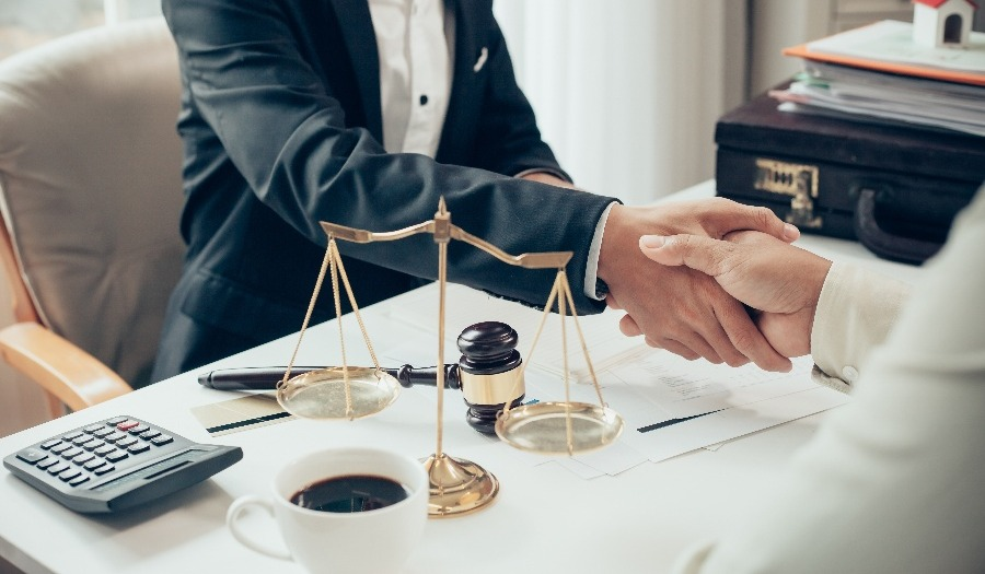 The future of law firms blog