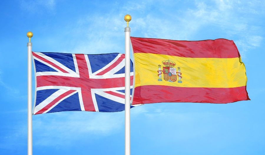 Cross-border estates: The UK and Spain
