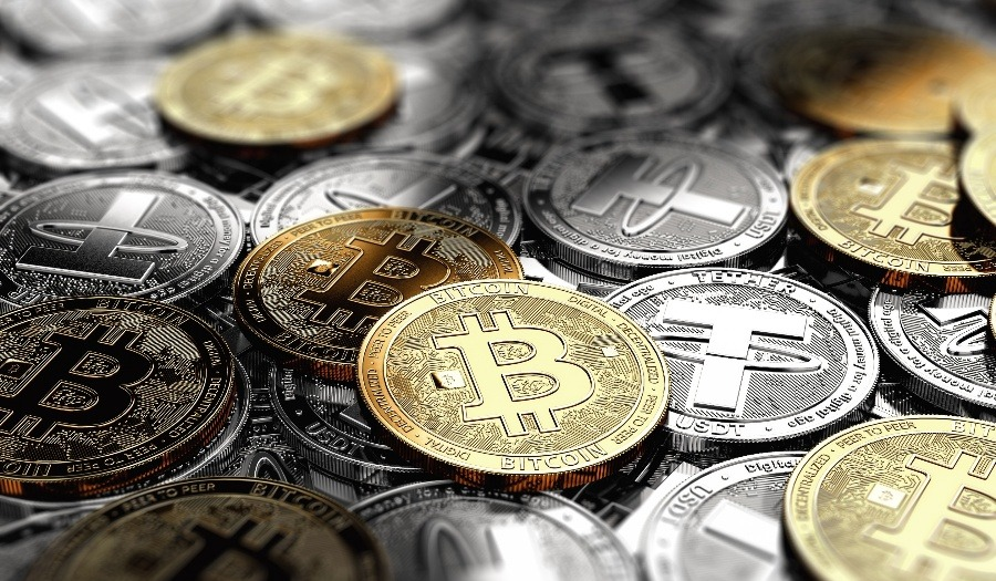 Inheriting cryptocurrency
