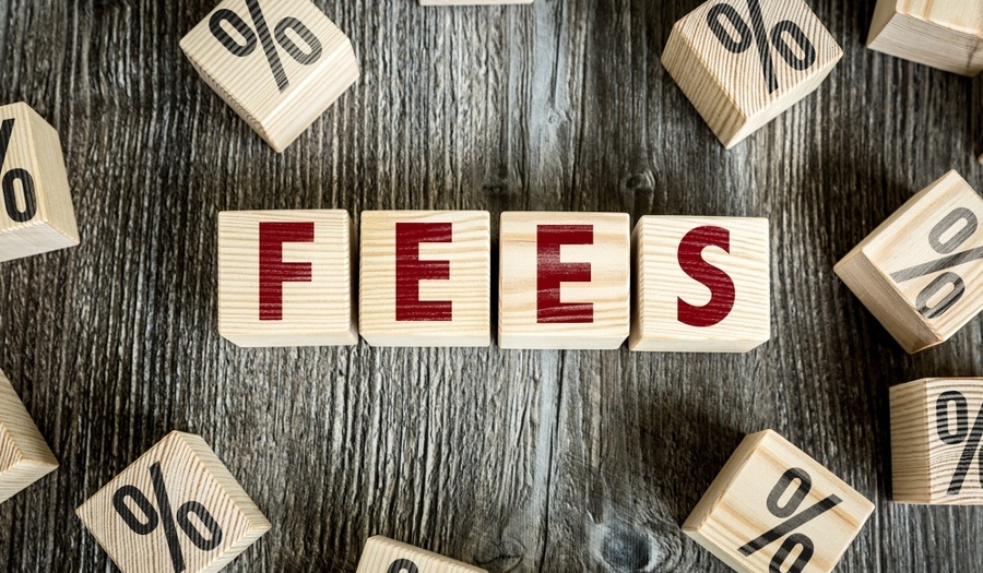 Genealogists fees