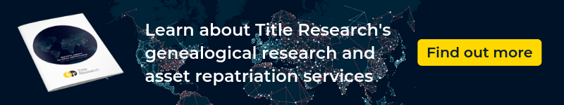 Download Title Research's guide